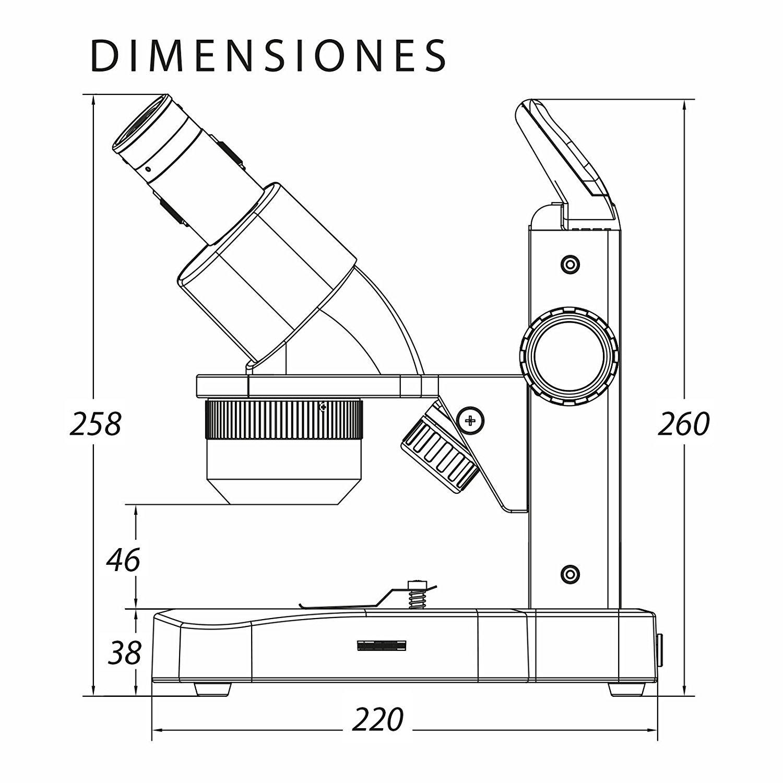 🥇 ¿Cómo Funciona una Lupa Binocular? → Guía Fácil 2020 ←