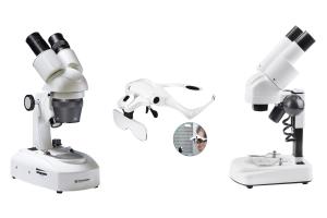 → Ofertas 2020 ← 🥇 Lupas Binoculares y Microscopios Online